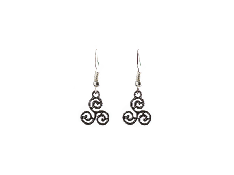 Earrings E01