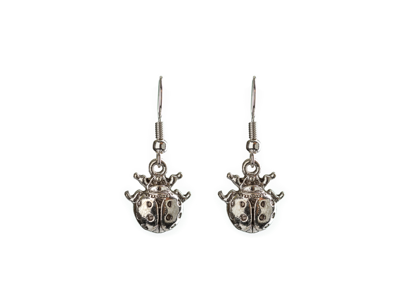 Earrings E43