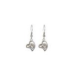 Earrings E61 Crystal