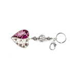 Keyrings KR05 Purple