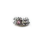 Rings R162 Pink
