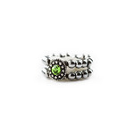 Rings R162 Green